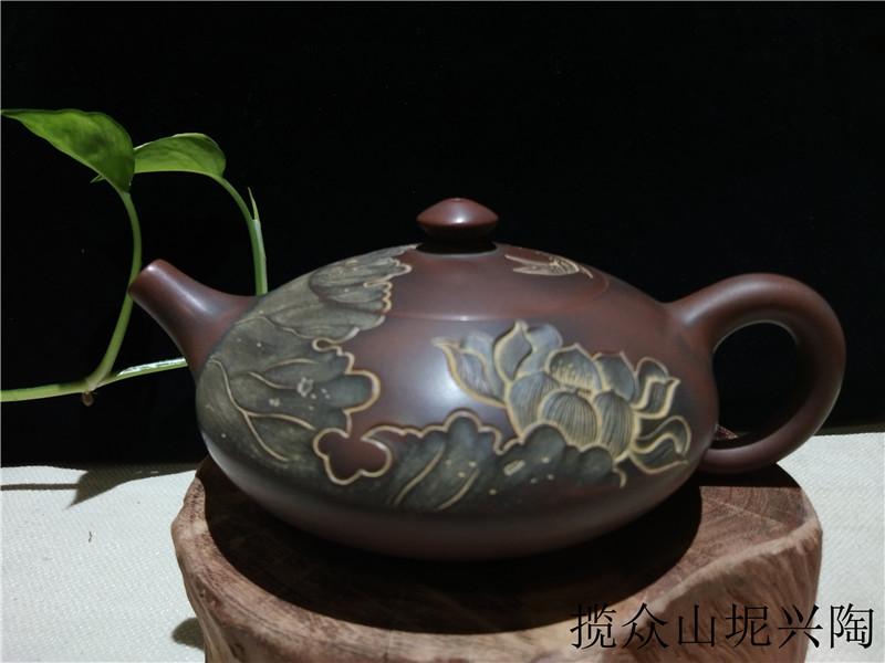 钦州陶茶壶多少钱